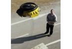 Построены беспилотники-НЛО на эффекте Коанды
