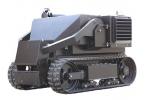 Многофункциональный робот-погрузчик от Mesa Robotics