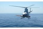 Роботизированные вертолеты против пиратов
