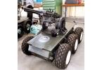 Индия готовит роботов-пулеметчиков