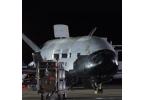 Секретный шаттл-робот самостоятельно вернулся из космоса