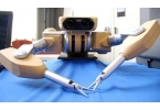Робот SRI International Taurus для обезвреживания бомб