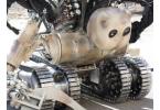 Робот будет выносить американских солдат с поля боя