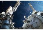 Российский робот выполнит задачи в космосе