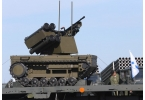 Российские боевые роботы: