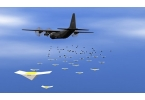 Военные создали супер миниатюрный дрон Cicada