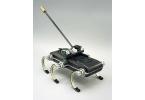 Хвостатый робот X-RHex Lite