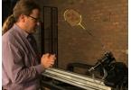 Ученые создали умеющего играть в бадминтон робота