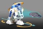Робот-медиацентр R2-D2 из