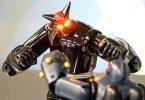 В Японии началось производство робота-агрессора