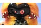 DragonBot: страшный робот для общения с детьми