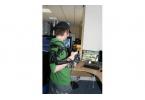 Гиперкостюм Emove - новый уровень взаимодействия с играми