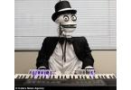 Итальянец создал робота, умеющего играть на пианино