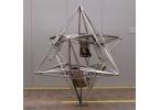 Балансирующий робот-куб