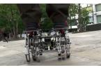 Land Crawler xTreme – роботизированный транспорт-многоножка