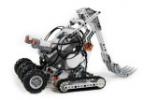 LEGO MINDSTORMS NXT 2.0 - круто прокачанный робот лего