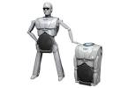 Робот динамик mRobo