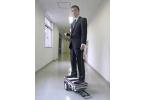 Японские ученые создали прототип робо-скейтборда