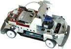 ZMP RoboCar – учебно-тренировочная игрушка для разработчиков
