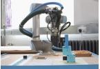 Робот с ИИ совершенствует потомство