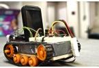 HTC G1 в качестве «мозга» робота