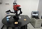 Робот SOINN учится, думает и проявляет инициативу