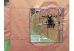 Умный робот с налёта завершил невыполнимую миссию