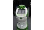 Красноярцам показали говорящего робота Сбербанка