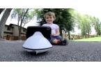 Робот телеприсутствия Botiful поможет общаться по Skype