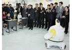 Английскому в Южной Корее обучают роботы для телеприсутствия