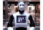 REEM-H2: робот для торговых центров