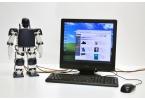 Robovie-PC – робот с компьютерной