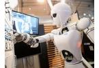 Женщина-робот AILA