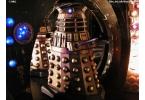 Робот Dalek управляется по телевизору