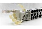 Познакомьтесь с роботом Habilis с человеческой рукой, управляемой мозгом