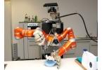 Роботов приобщили к кулинарному делу