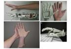 Роботизированная рука сможет печатать на клавиатуре
