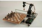 Роботизированная рука позволит сыграть в шахматы с удаленным противником