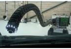 Инновационный робот snake-arm