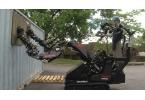 Американцы построили экзоскелет-трактор с гигантскими руками