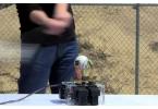 Создана роботизированная рука, выдерживающая удар битой