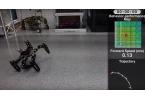 Роботы хромать после травмы как люди