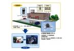 Японская компания представила летающего робота-охранника