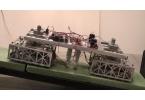 Новый ползающий робот будет потреблять меньше энергии