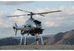 Минивертолёт - дрон будет искать лесные пожары