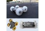 Инженеры представили компактного прыгающего робота