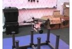 Летающих роботов обучили строить пирамиды