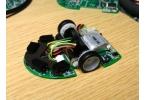 Робот-мышь разобралась с лабиринтом за 5 секунд