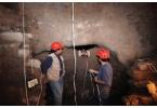 Робот обследует тоннель в Теотиуакане