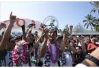 Роботам Panasonic EVOLTA покорился триатлон Ironman Hawaii